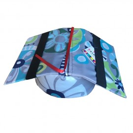 Newspaper Reading Cushion